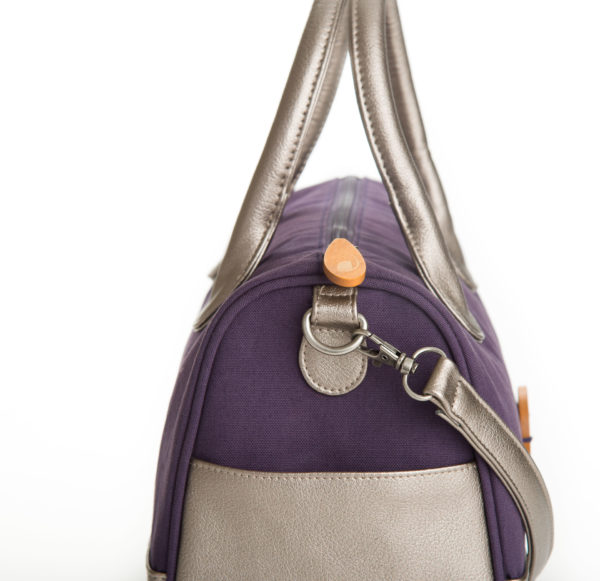vegan purse and crossbody handbag