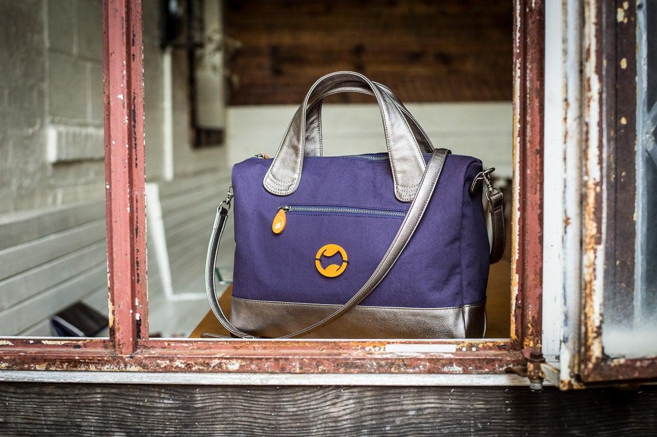 womens messenger bag and vegan work bag