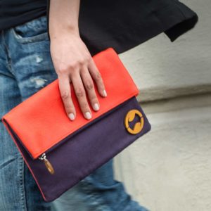 eco friendly purses and clutches