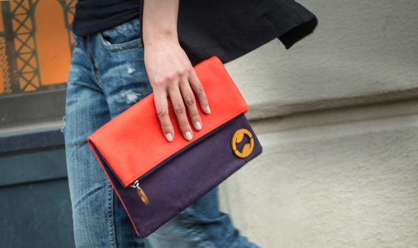 vegan clutches and purses, cruelty free vegan leather