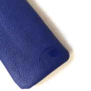 royal blue glasses pouch