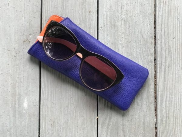padded sunglass case